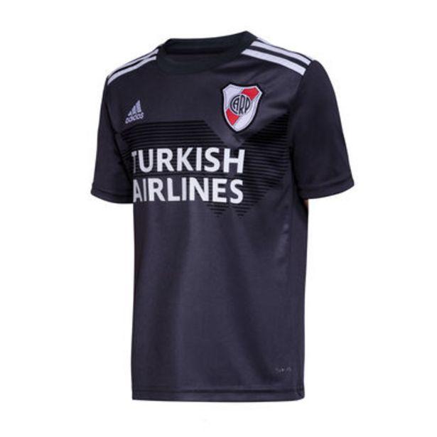 Oferta de Camiseta Adidas River Plate 70 Años por $3969