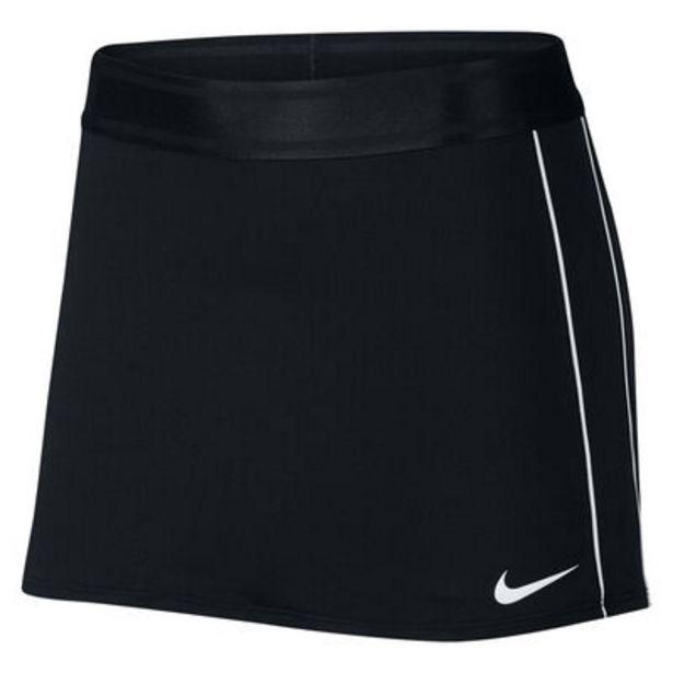Oferta de Pollera Nike Court Dry Str por $2999