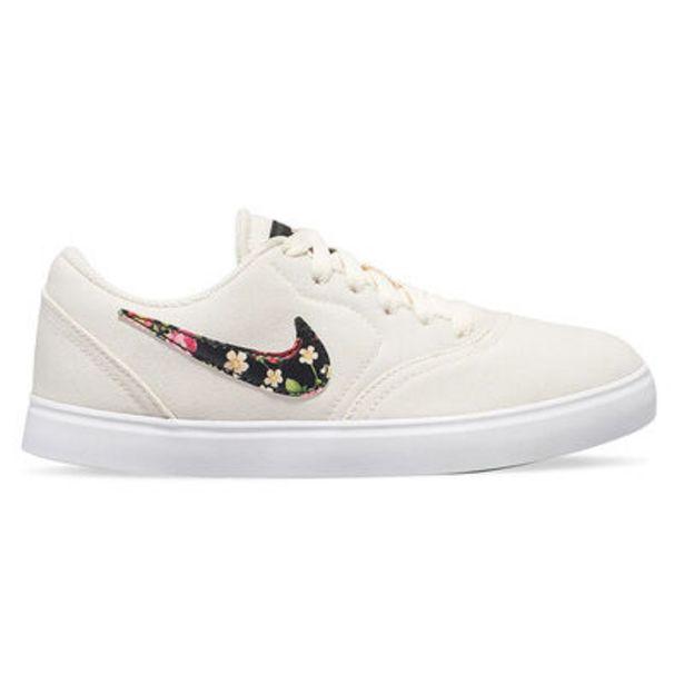 Oferta de Zapatillas Nike Check por $5849