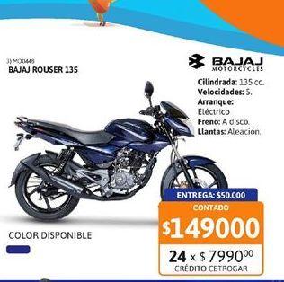 Oferta de Motos  por $149000