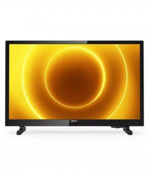 """Oferta de TV 24""""LED MOD PHD 5565/77 por $23549"""