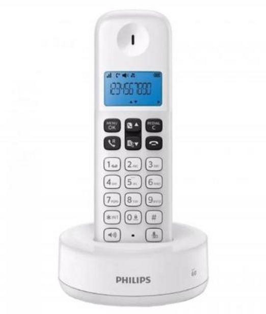 Oferta de TELEFONO INALAMBRICO 1311W/77 BLANCO por $4199