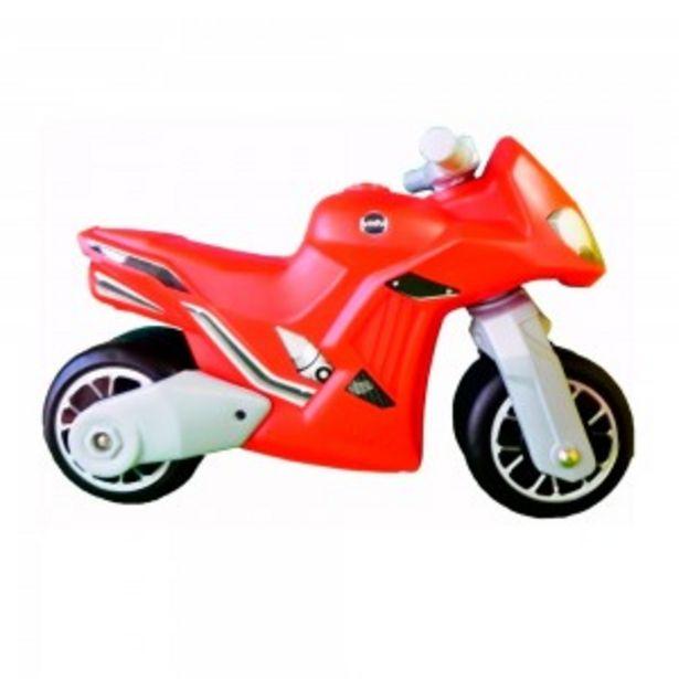 Oferta de ANDARIN MOTO VEGUI ENER-G  por $7299