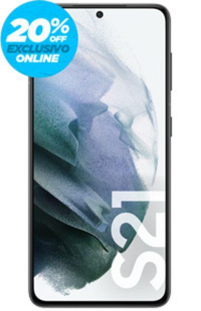 Oferta de Samsung Galaxy S21 por $106249