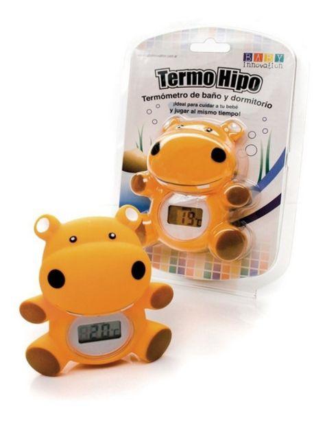 Oferta de Termometro Baño Dormitorio Hipo Baby Innovation por $1599