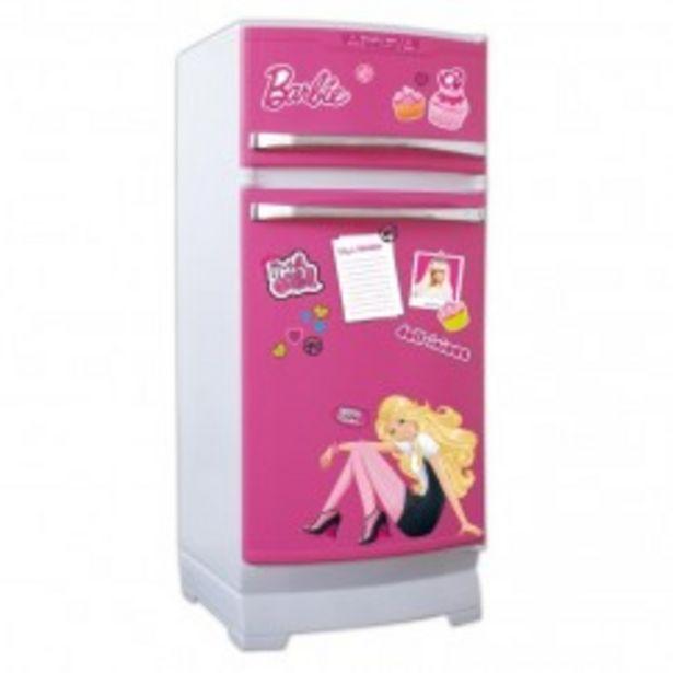 Oferta de Heladera Barbie 182 por $7389