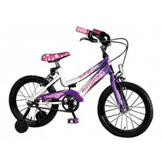 Oferta de Futura Bicicleta 4047 por $18589