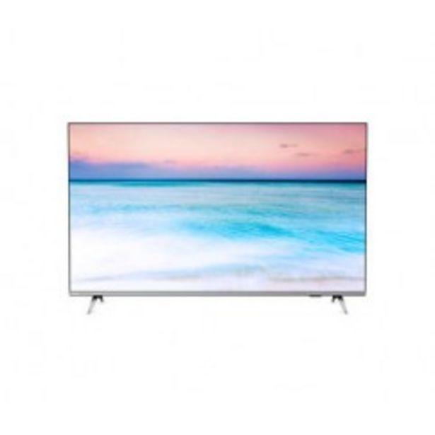 """Oferta de PHILIPS LED TV 58"""" 58PUD6654/77 SMART TV HD 4K HDMI USB TDA por $77999"""