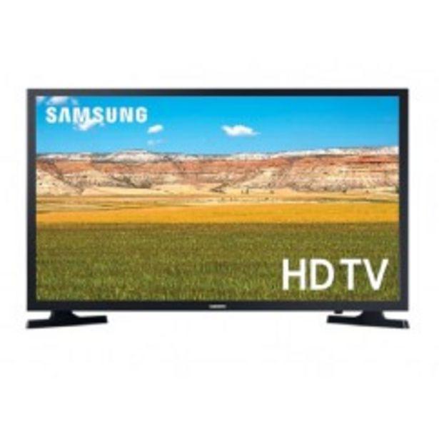 """Oferta de SAMSUNG LED TV 32"""" UN32T4300AGCZB SMART HD HDMI USB TDA por $32119"""