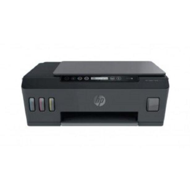 Oferta de HEWLETT PACKARD HP SMART TANK 515 1TJ09A por $36479