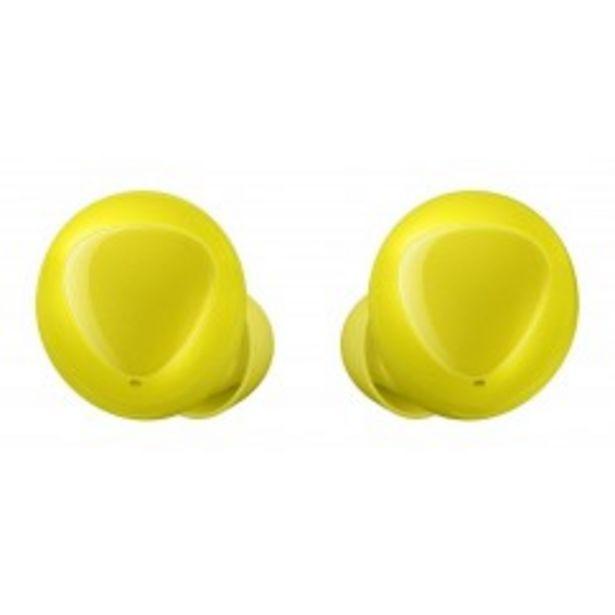 Oferta de Auriculares Samsung Buds In Ear Sm-r170 por $12499