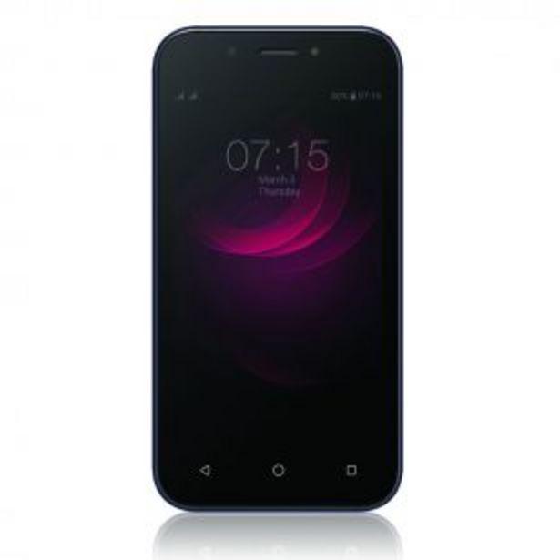Oferta de Celular Liberado Noblex N4053DBOU 3G 8Gb por $8999