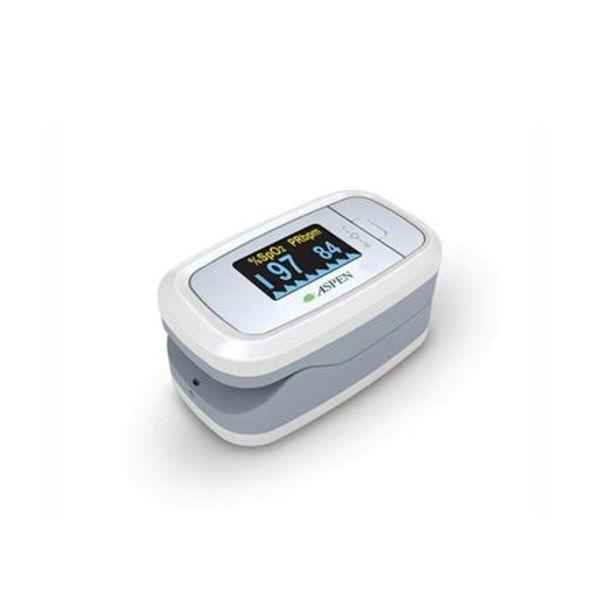Oferta de Oxímetro de pulso Aspen pulse flow por $5699
