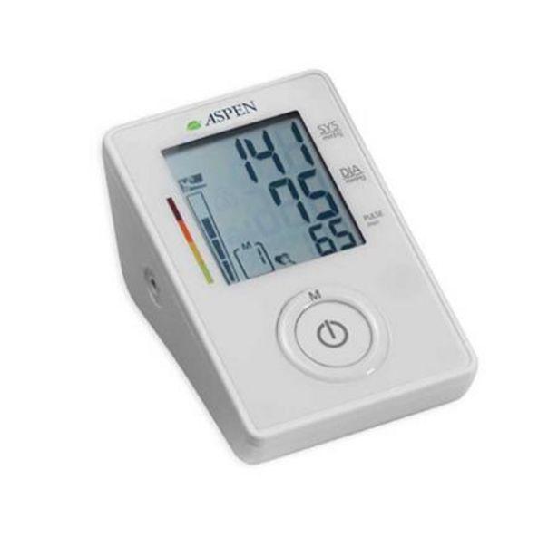Oferta de Tensiometro Digital Aspen Con Inflado Automático por $8299