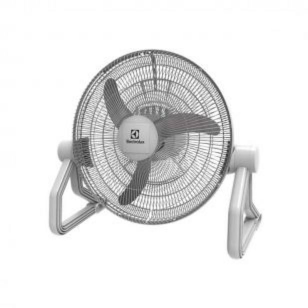 Oferta de Ventilador Turbo Electrolux TU20C 90W 3 Velocidades por $5299