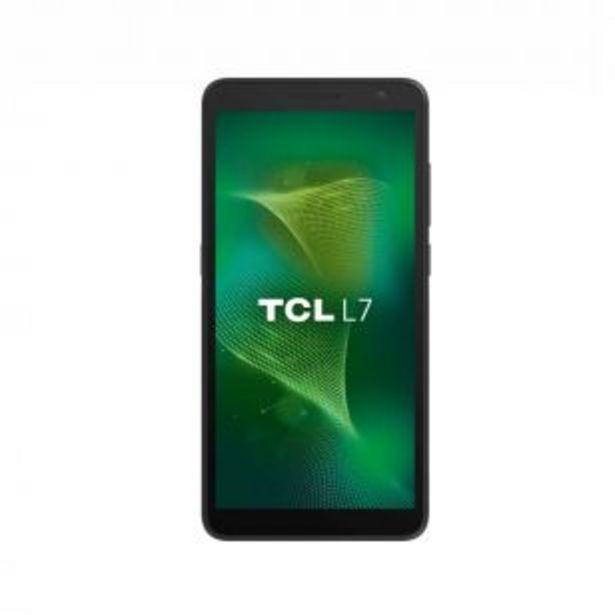 Oferta de Celular TCL L7 1 GB RAM 16 GB ROM 5,5 Pulgadas por $13999