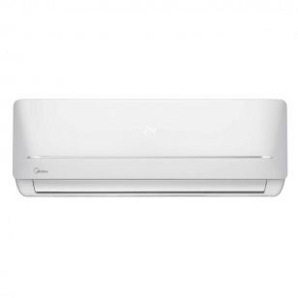 Oferta de Aire Acondicionado 5400 frigorías Midea MSABFC-22H-01F Frío Calor por $98469