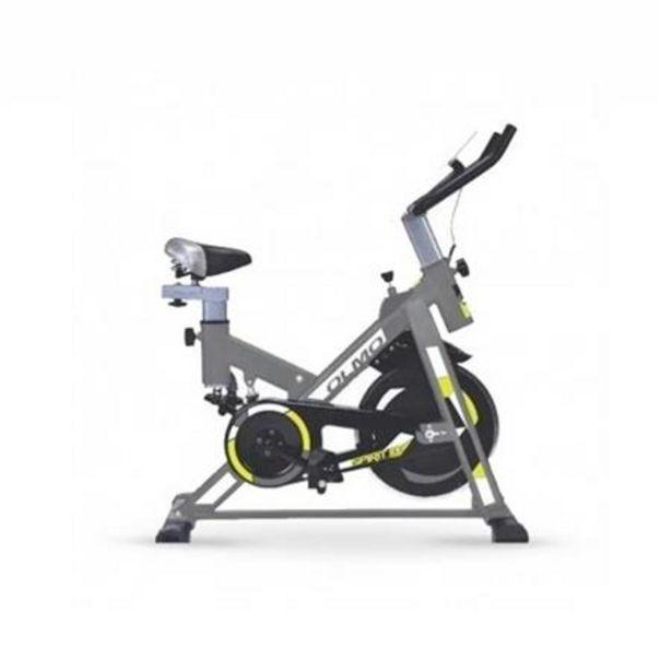 Oferta de Bicicleta Fija Spinning Indoor Olmo Spirit 100 por $45999