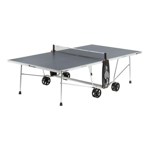 Oferta de Mesa de Ping-Pong 100 S Crossover + Servicio de armado por $96375