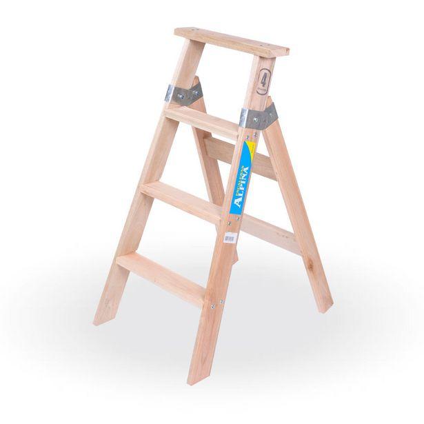 Oferta de Escalera familiar de madera por $2193,63