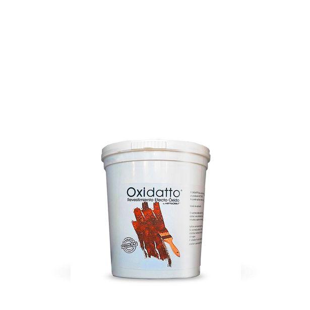 Oferta de Oxidatto Revestimiento efecto óxido 0,5 lts por $2300