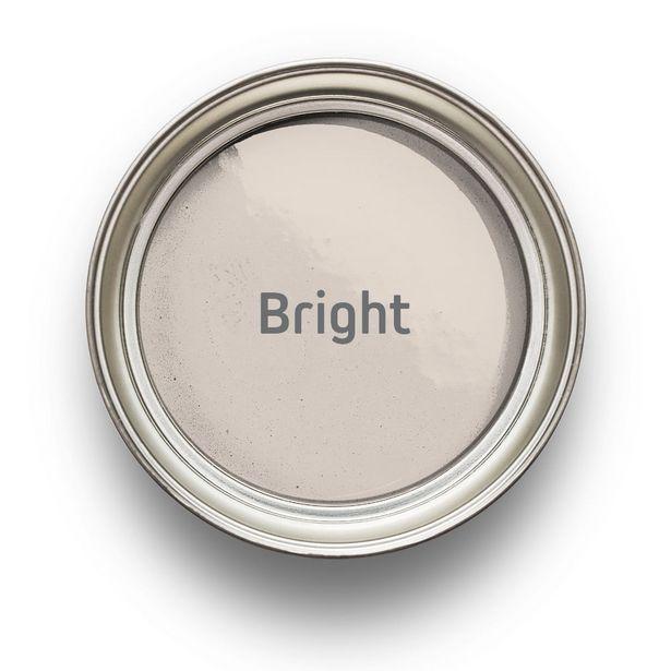 Oferta de Color Blanco Arroz - Paleta Bright por $1595,2