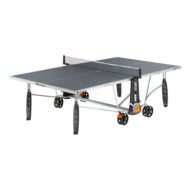 Oferta de Mesa de Ping-Pong 250 S Crossover + Servicio de armado por $133593,8