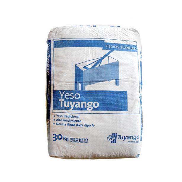 Oferta de Yeso tradicional 30 kg por $1348