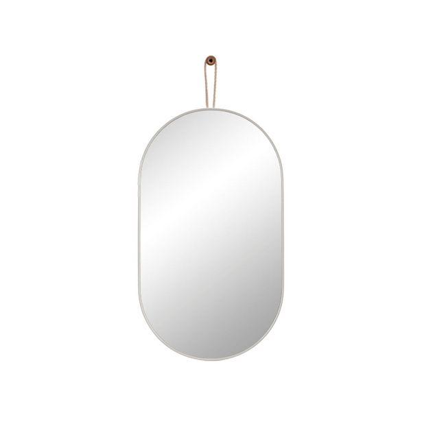 Oferta de Espejo Tic Tac White por $6127
