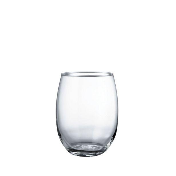 Oferta de Set x6 Vasos Syrah de vidrio - 350 ml por $2094