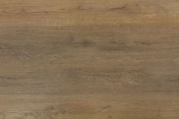 Oferta de Piso vinílico Click en Listones - Nut x caja 2,44 m² por $8599