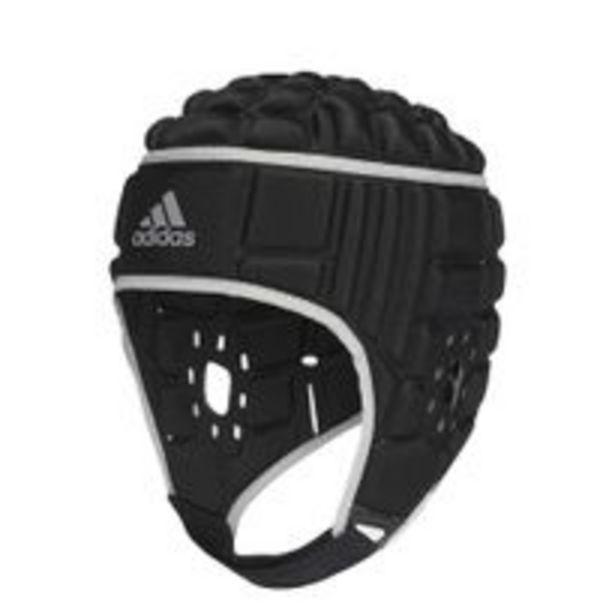 Oferta de Casco Rugby Adidas Headguard Hombre por $8437