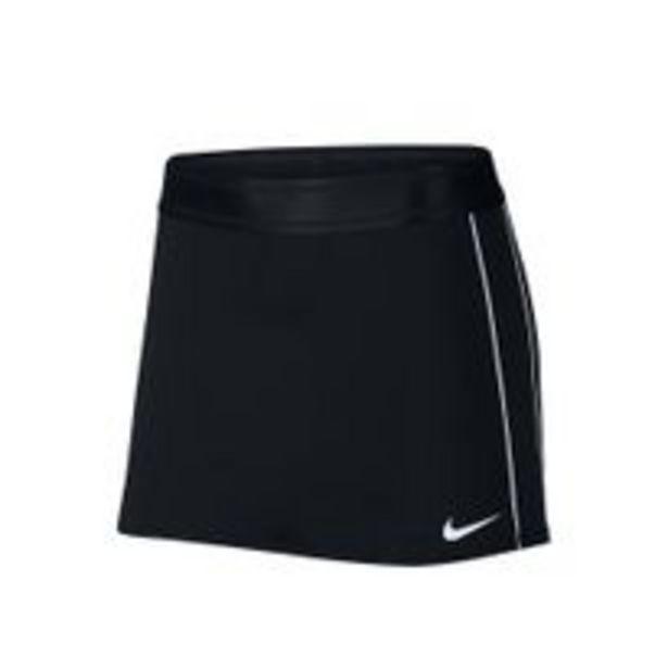 Oferta de Pollera Training Nike Court Dry Skirt Mujer por $1756