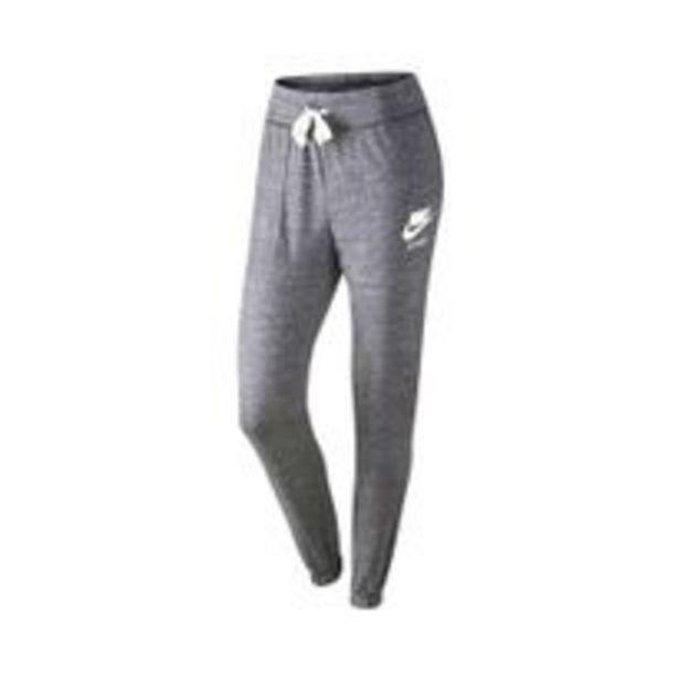 Oferta de Pantalon Training Nike Gym Vintage Mujer por $4927