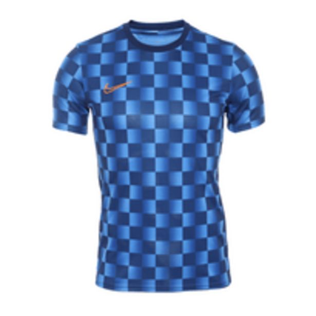 Oferta de Camiseta Futbol Nike Academy Hombre por $3619
