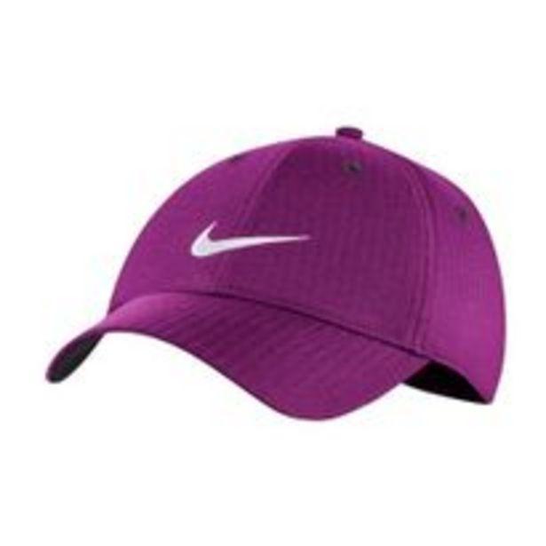 Oferta de Gorra Golf Nike Legacy 91 Mujer por $4339