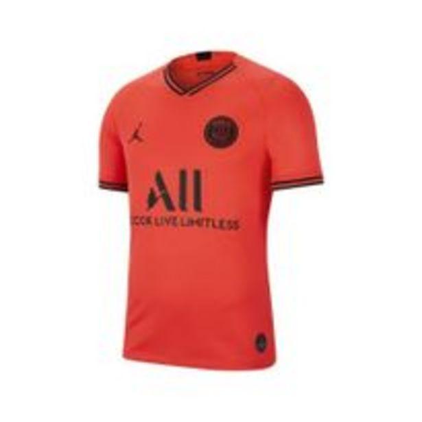 Oferta de Camiseta Futbol Nike PSG Hombre por $10289