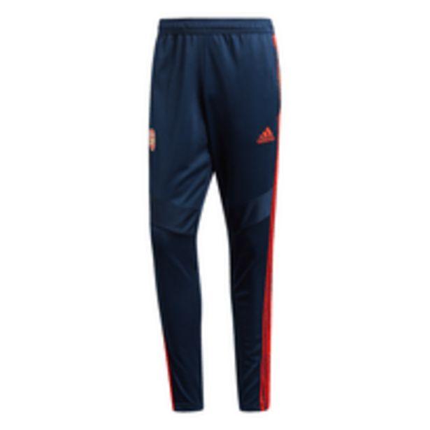 Oferta de Pantalon Training Adidas Arsenal Hombre por $8255