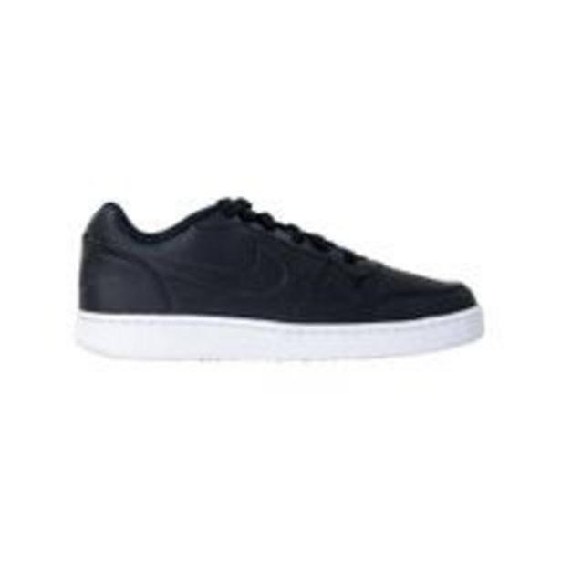 Oferta de Zapatillas Nike Ebernon Low Premium Moda Mujer por $7902