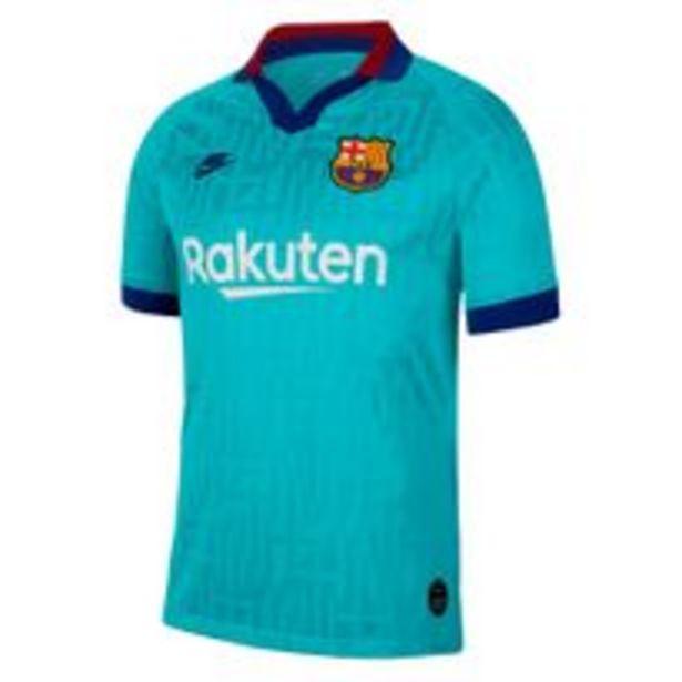 Oferta de Camiseta Futbol Nike Barcelona Stadium Hombre por $9029