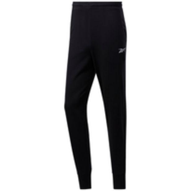 Oferta de Pantalon Training Reebok Essentials Linear Hombre por $4564