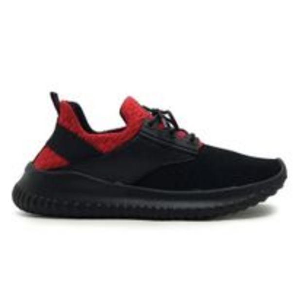 Oferta de Zapatillas Running Kioshi Ewo Rojo Hombre por $4640