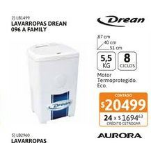 Oferta de Lavarr Drean 086/096 A Family por $20499