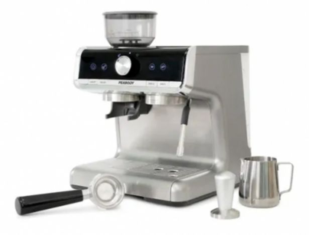 Oferta de Cafetera Express Peabody 2Lts PE-CE5004 por $67661