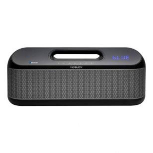 Oferta de Sistema de Audio Portatil PSB990B Noblex por $7793