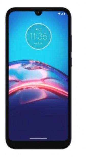Oferta de Celular Motorola E6i 32Gb/2Gb Gris por $22502