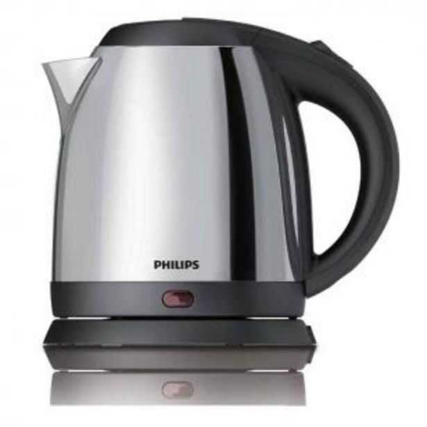 Oferta de Pava Eléctrica HD9306/93 Philips por $5419
