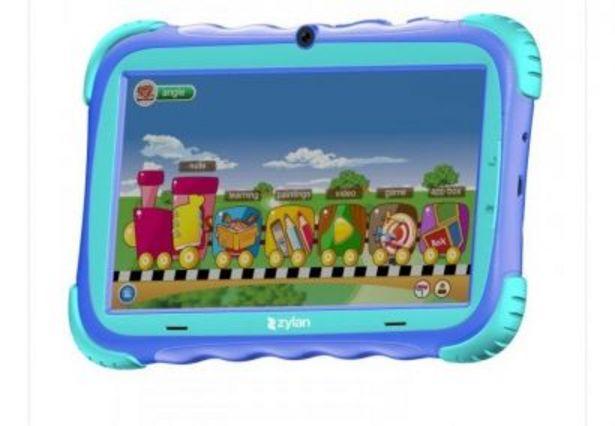 Oferta de Tablet 7 Kids TAL753-2020 Zylan por $7999