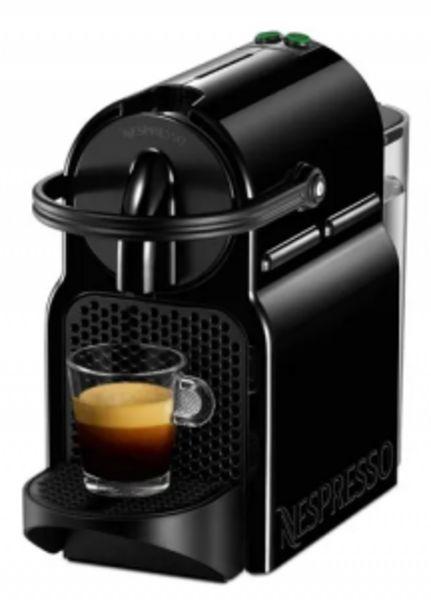 Oferta de Cafetera Nespresso Inissia D40 Black por $21167