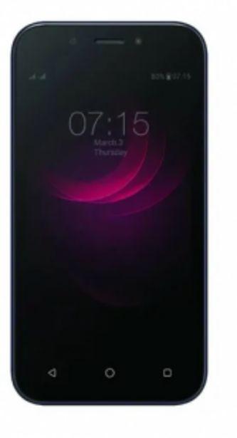 """Oferta de Celular Noblex 4"""" - 8Gb 2Mpx por $15169"""